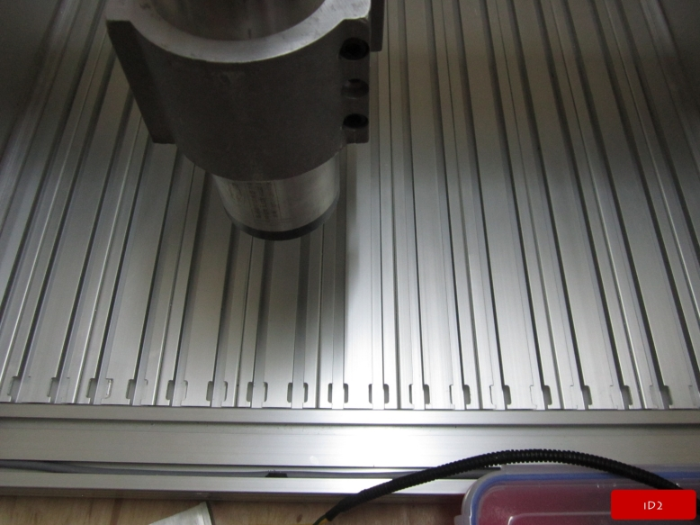 iD2CNC-AluminumProfileCuttingForT-Nut