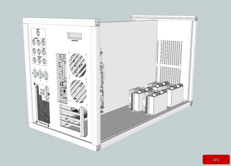 iD2CNC-CNC_Enclosure