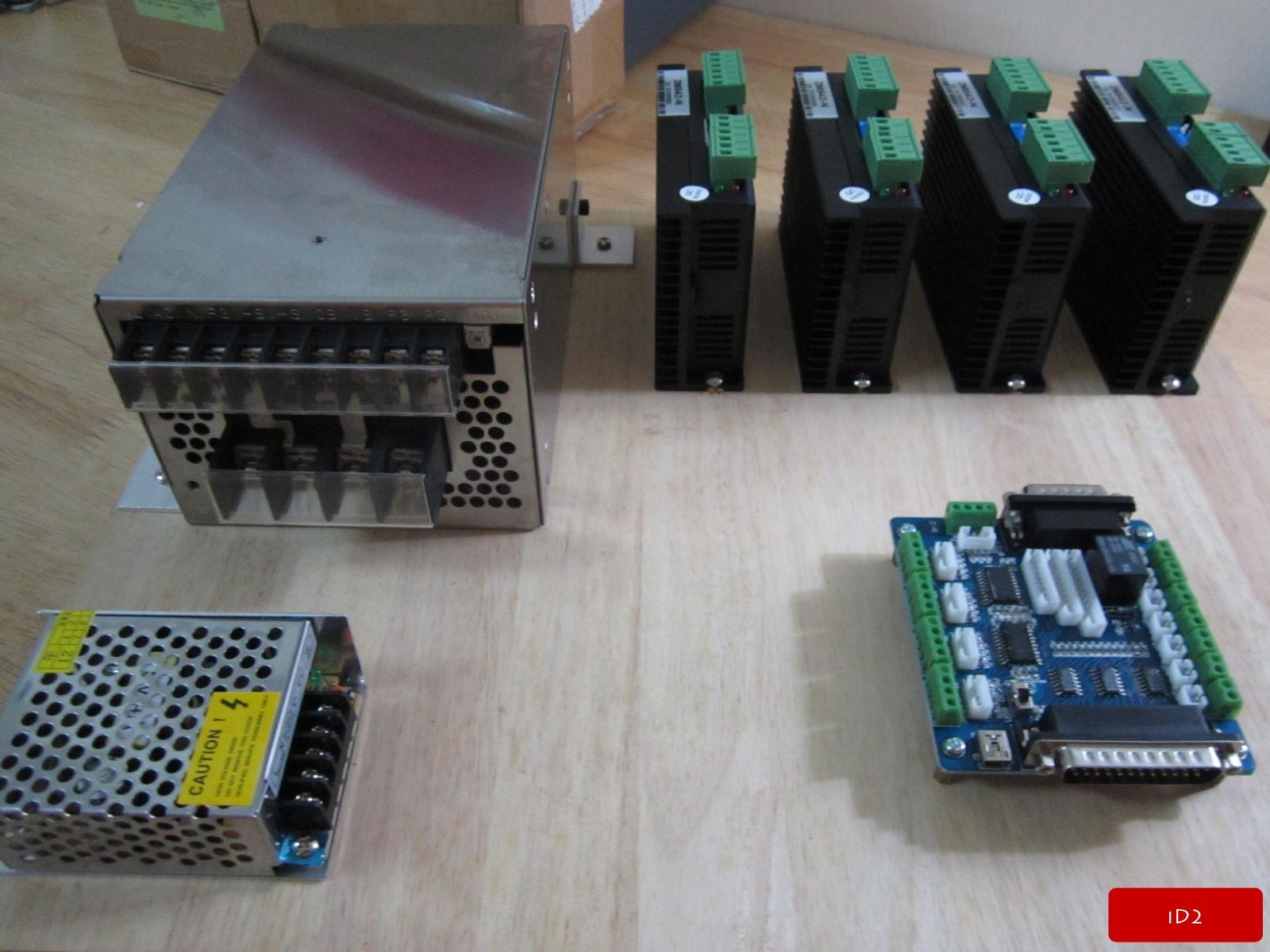 cnc electronics wiring \u2013 id2cnc Smart Home Wiring Diagram